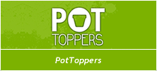 Pot Toppers