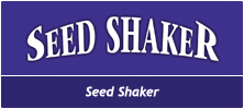 Seed Shakers