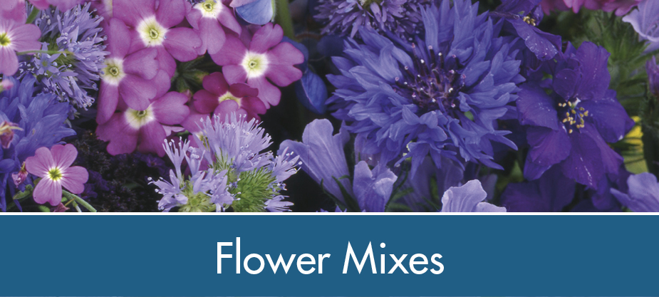 Flower Mixes