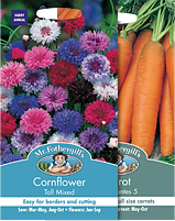 Standard Flowers and Vegetables