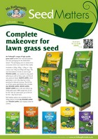 Autumn 2020 Seed Matters Newsletter