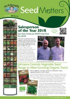 Winter 2018/19 Seed Matters Newsletter