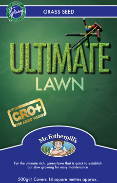 Ultimate Lawn